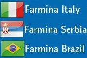 Farmina - Russo Mangimi Spa